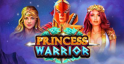 Princess Warrior